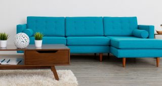 Braxton Sectional Sofas