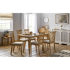 Oak Dining Tables With 6 Chairs (Photo 23 of 25)
