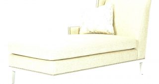 Chaise Lounge Chairs With Arms Slipcover