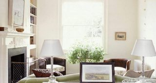 Small Living Room Table Lamps