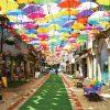 Taube Market Umbrellas (Photo 23 of 25)