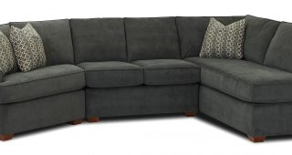 Left Facing Chaise Sectionals