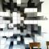 Cubes 3D Wall Art